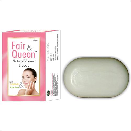 Natural Vitamin E Soap