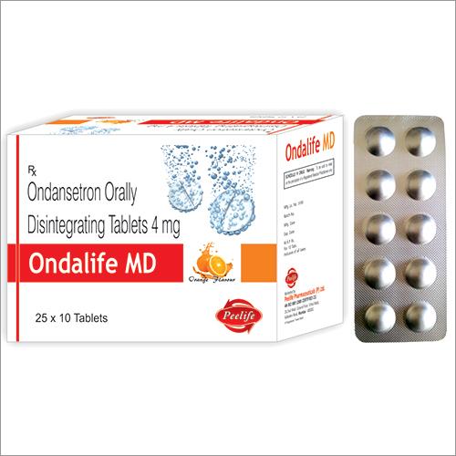 Ondansetron Orally Disintegrating Tablets