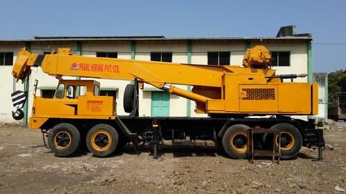 Crane Rentals Services