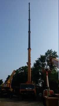 Crane Rental Service