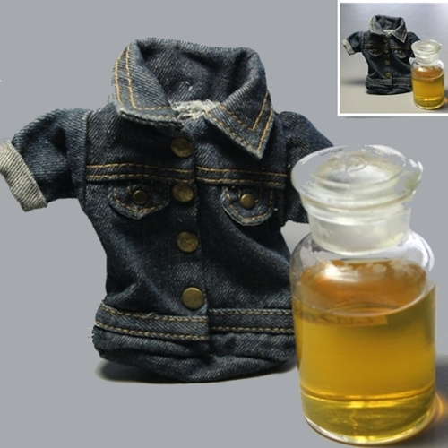 Denim Washing Chemicals Testing Services