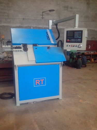 Wire Forming Machine