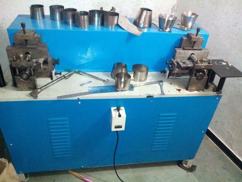 Spm Machinery