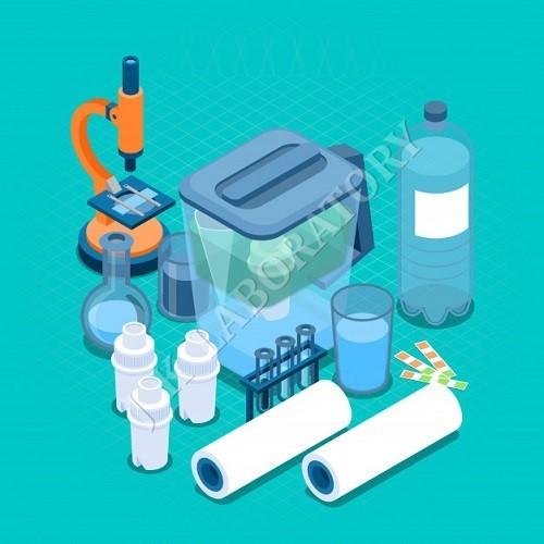 Soap Testing Laboratories