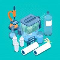 Acid Slurry Testing Services