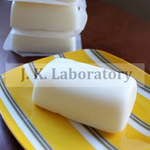 Bath Soap Material Testing Services