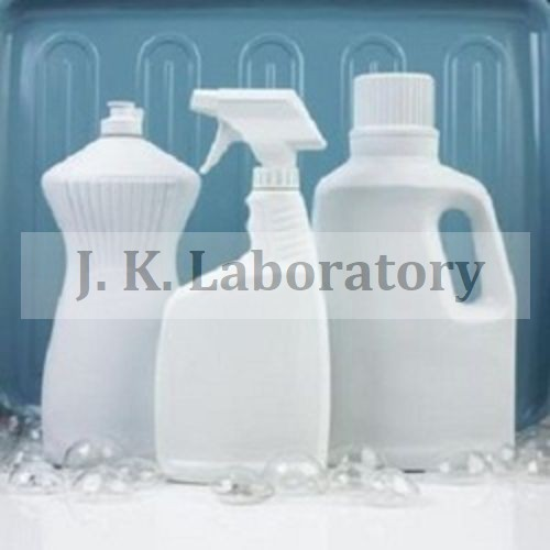 Car Washing Soap Testing Services