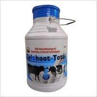 Liquid Calcium Supplement