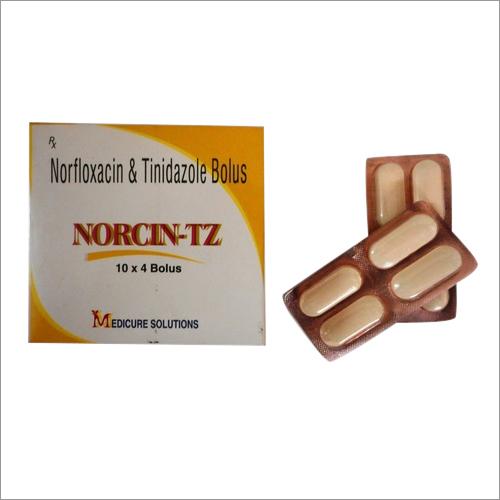 Antidiarrheal Bolus