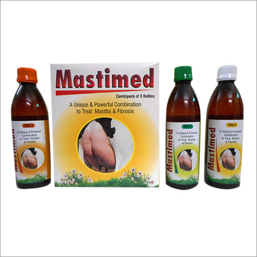 Mastitis Feed Supplement