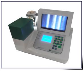 Melting Point Model Check Melt 1