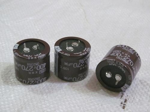 400V 270uF AEC-1 Electrolyte Capacitor