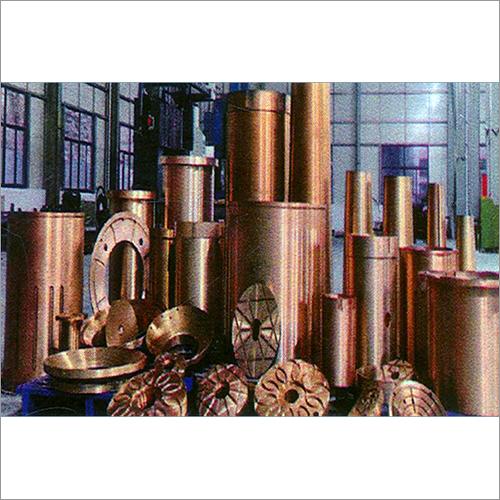 Vibrating Screening Machine Bronze Components