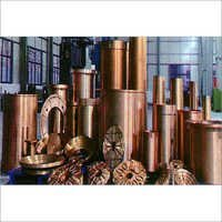 Vibrating Screening Machine Bronze Components