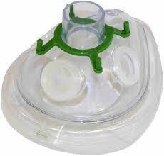 Bronchoscopy Mask