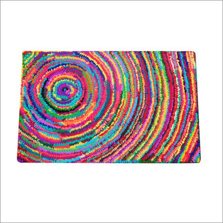 Chindi Designer Carpet