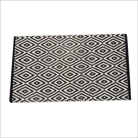Textured Designer Rug