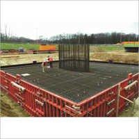 High Range Water Reducing Concrete Admixture