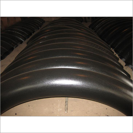 Stainless Steel Bends Pipe