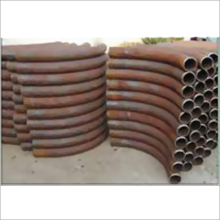 ERW Bend Pipes