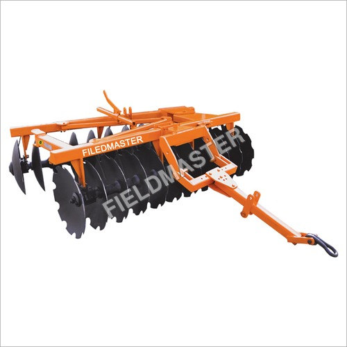 Mounted Heavy Duty Offset Disc Harrow