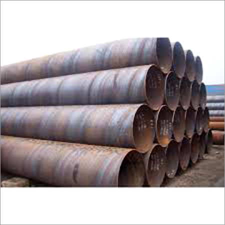 Spiral Saw Pipe