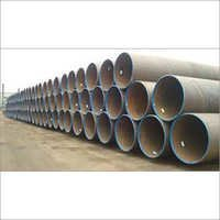 Spiral Saw Pipes