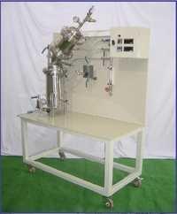 Vapour Liquid Equilibrium Unit