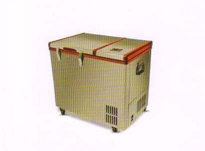 Mobile Transporation Box