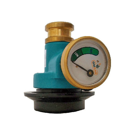 LPG Cylinder Device