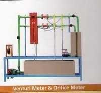 Venturi meter Meter & Orifice Meter