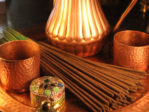 Perfumes for Incense