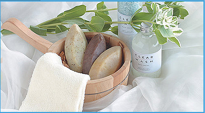 Perfumes For Bath Soaps