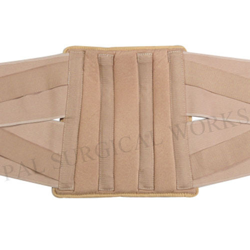 Lumbar Sacral Belt