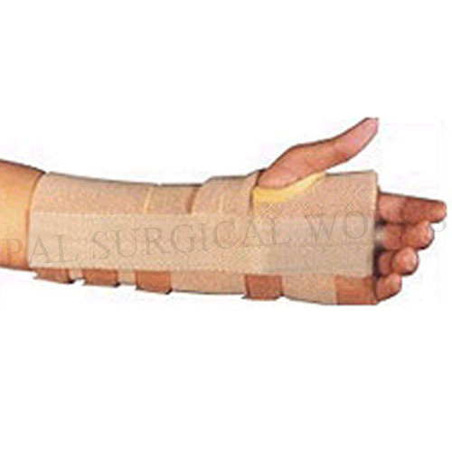 Cockup Splint