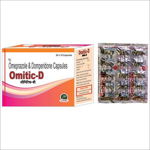 Omitic-D