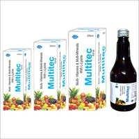 Multitec Syrup