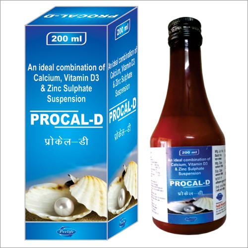 Procal-D