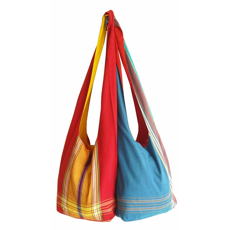 Kikoy Sling Bags