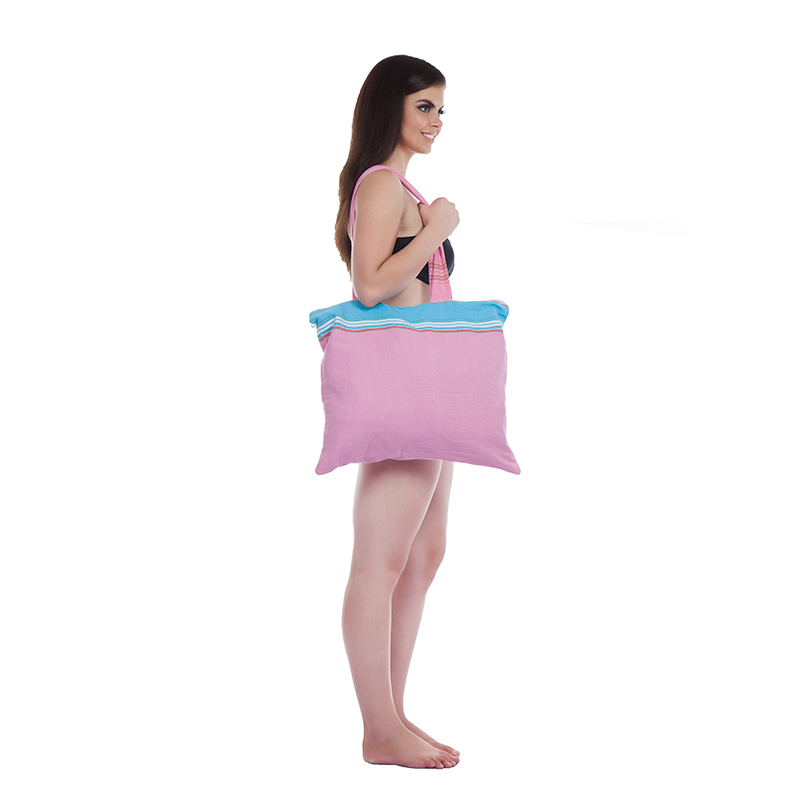 Tote Bag Double Handle