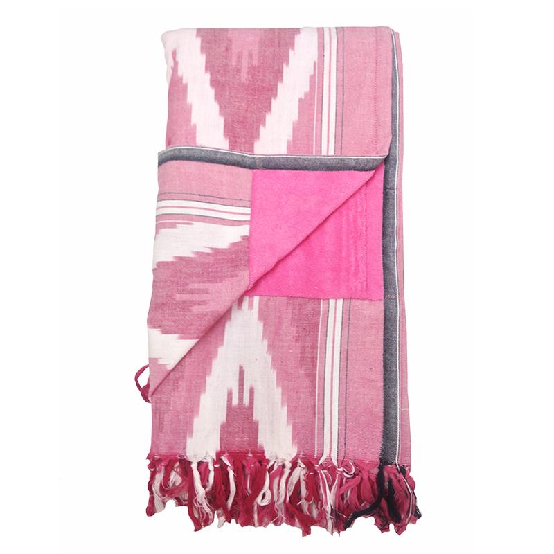 Ikat Towel