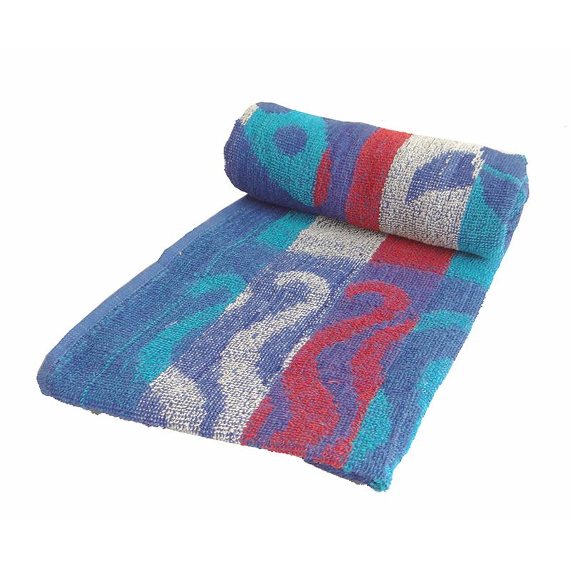 Kikoy Jacquard Towel