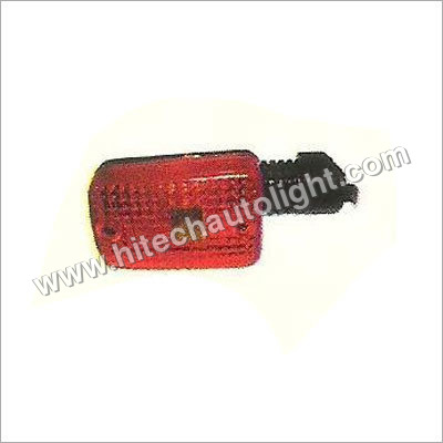 Hero Honda Rear Blinker