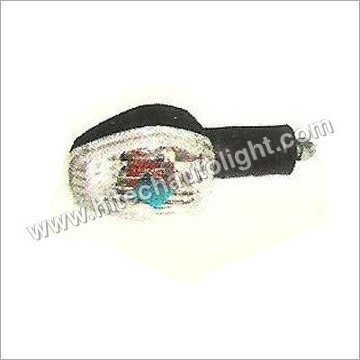 Glamour White/NXG /HF DLX  Blinker