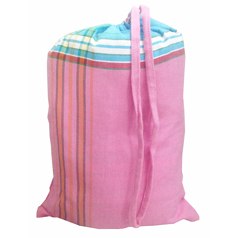 Kikoy Fitted Bag