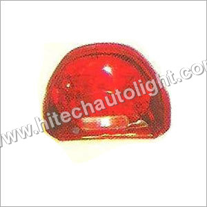 Discover Tail Light Assembly