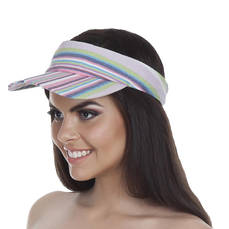 Kikoy Hat