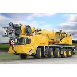 JLG Mobile Crane Hiring Services
