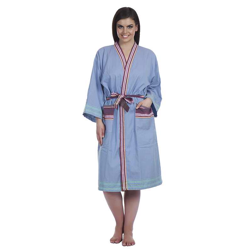 Toweling Gown