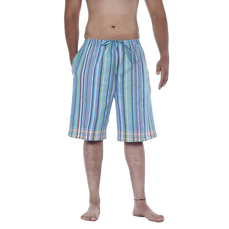 Mens Shorts In Kikoy